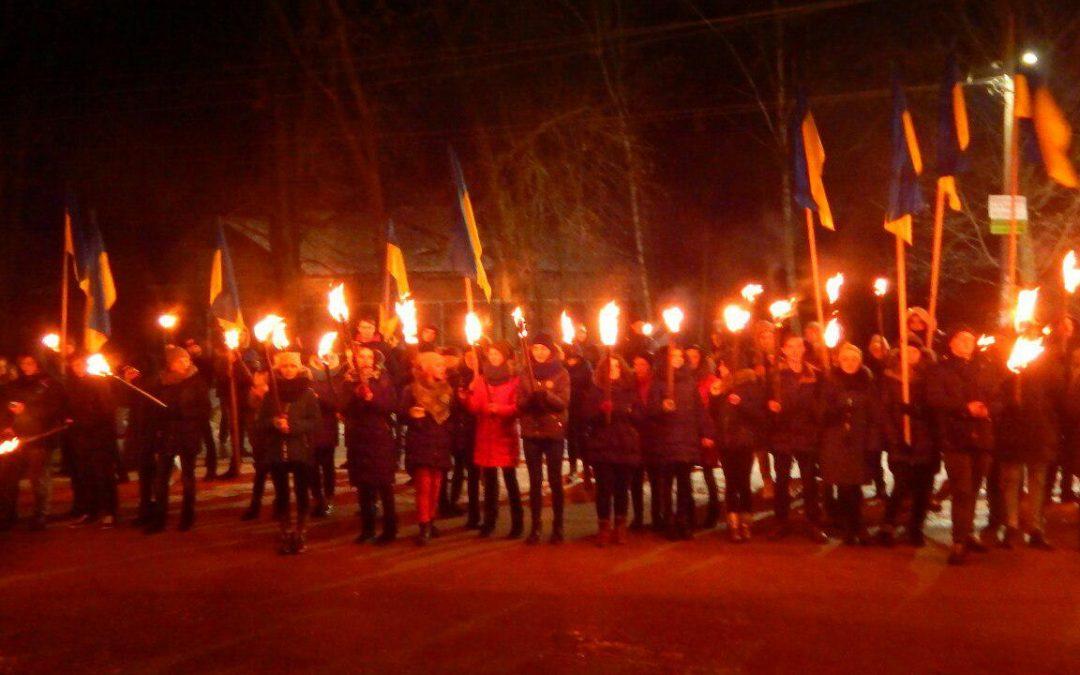 Одна, єдина, соборна Україна